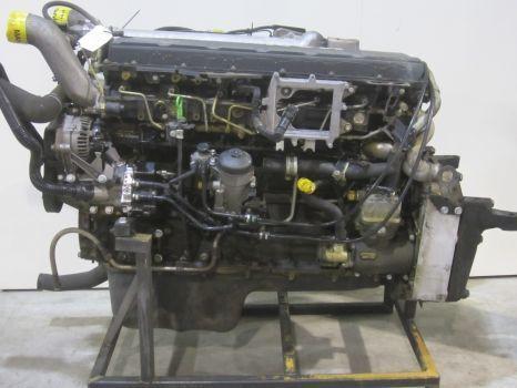 MAN D2676LF05 engine for MAN TGS TGX TGA  truck