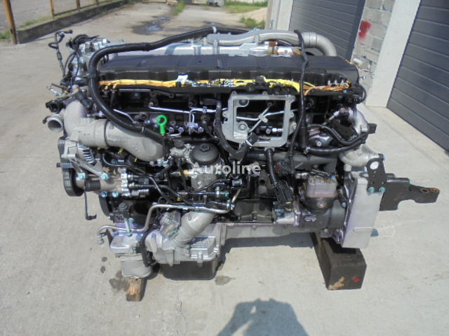 MAN D2676LF26 - 440 CV - E6 - engine for truck