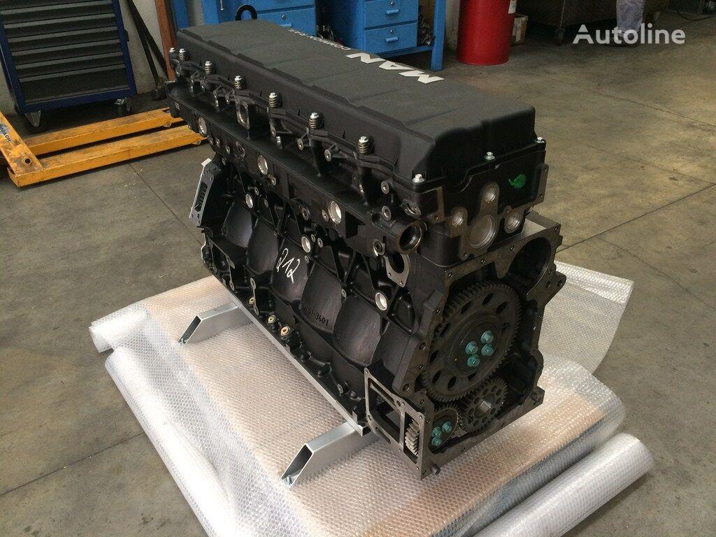 MAN D2676LOH28 - MOTORE AUTOBUS VERTICALE engine for MAN bus