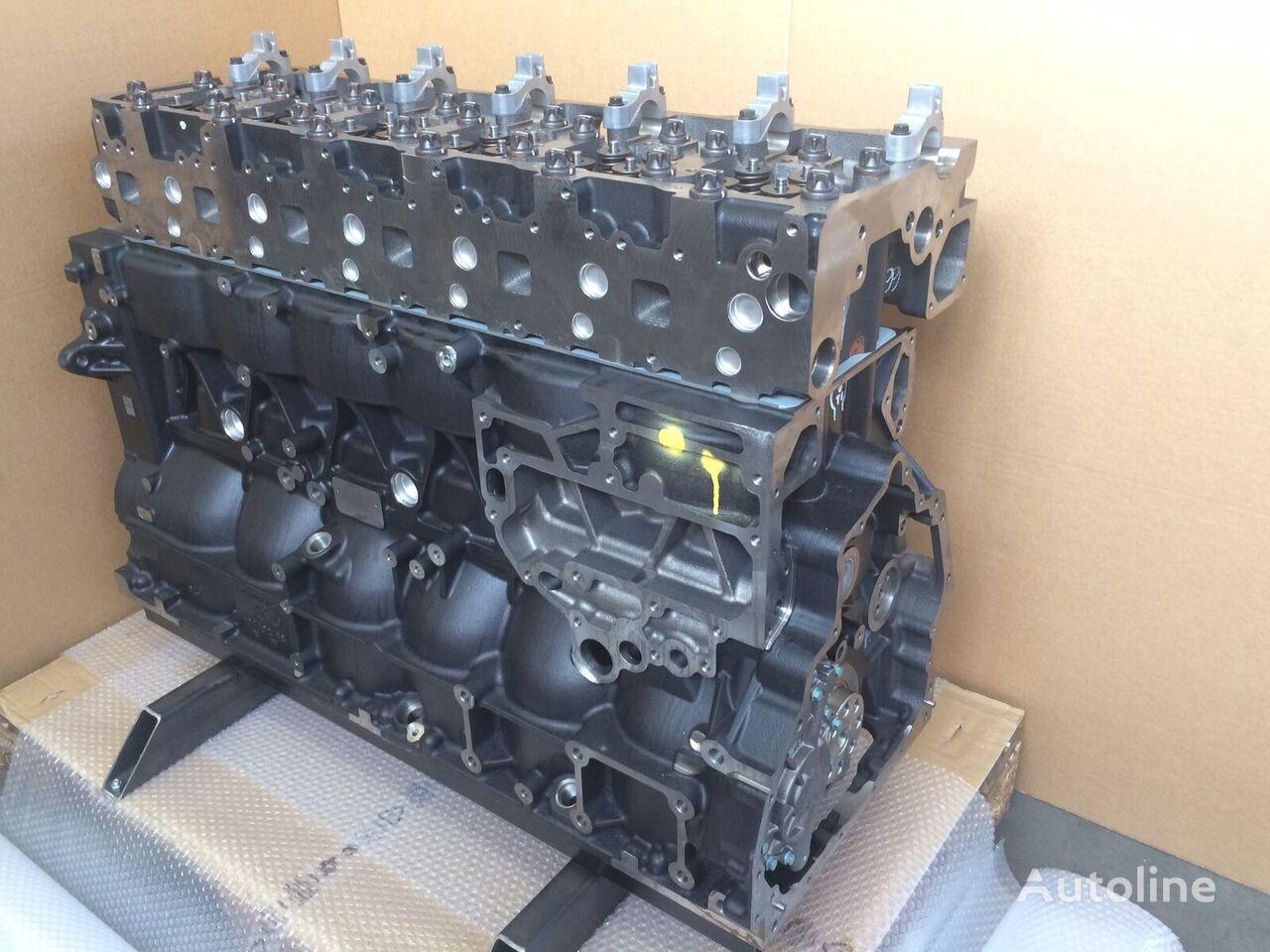MAN D2676LOH36 engine for bus