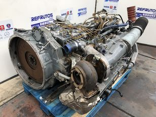 MAN D28 66 LUH23 engines for bus for sale, motor from Spain