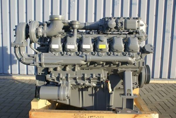 MAN D2842 LE201 NEW engine for MAN D2842 LE201 NEW other construction equipment