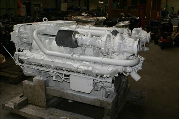 engine for MAN D2842LE406 other construction equipment