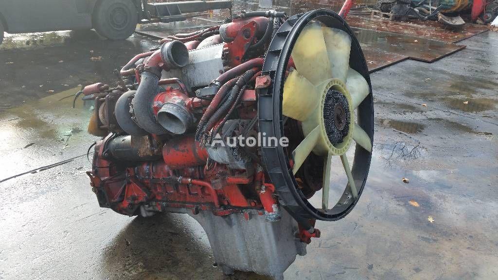 MAN D2865LF02 engine for MAN D2865LF02 truck
