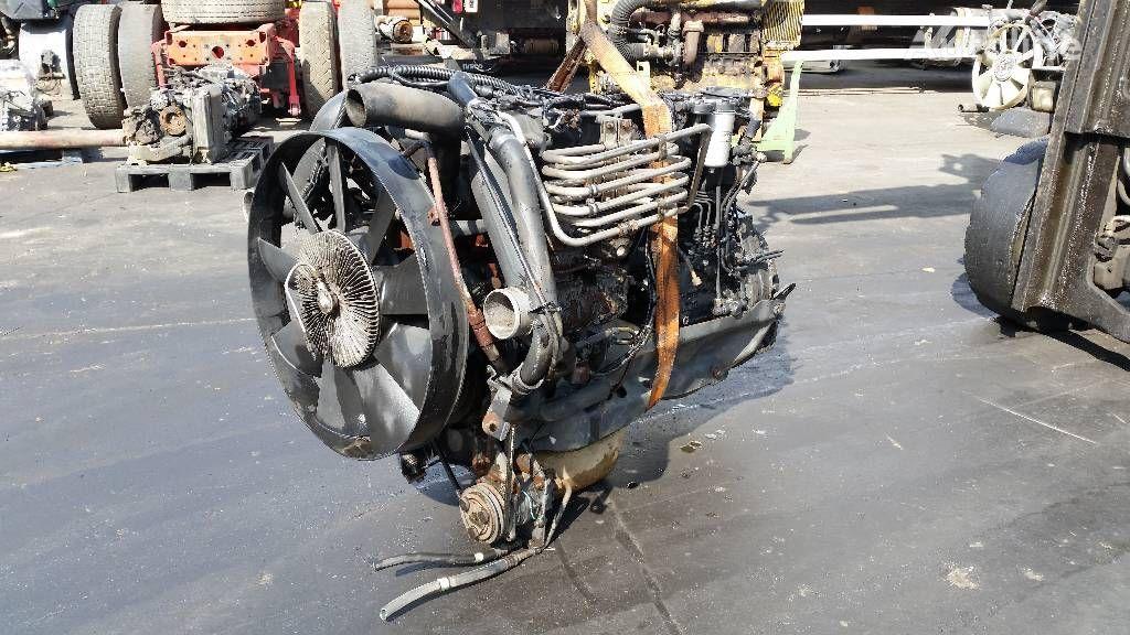 MAN D2865LF24 engine for MAN D2865LF24 truck