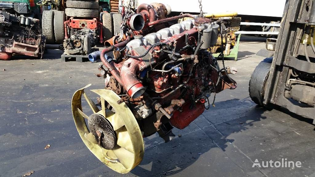 engine for MAN D2865LOH05 truck
