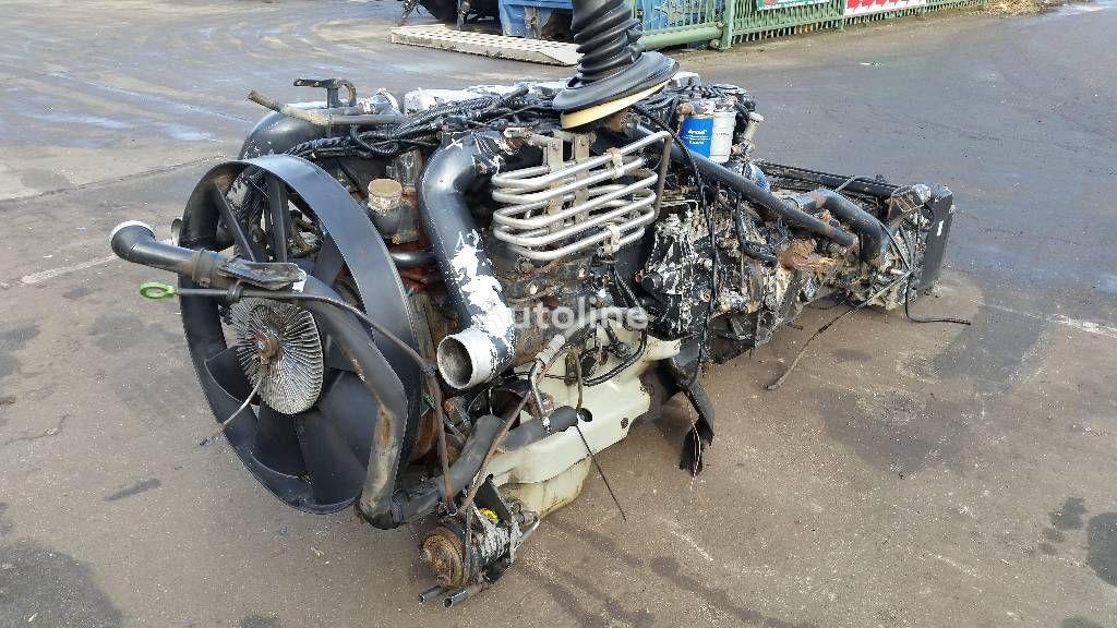 MAN D2866LF31 engine for MAN D2866LF31 truck