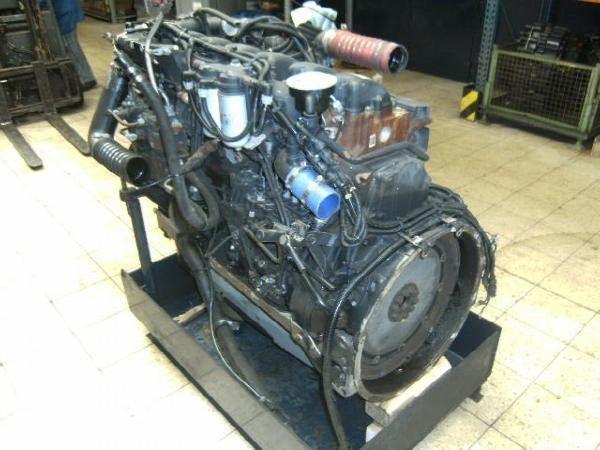MAN D2866LF35 360 E2 engine for MAN F2000 truck