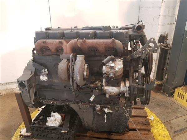 MAN Despiece Motor MAN D0826 LFL 09 MOTORES engine for MAN D0826 LFL 09 MOTORES truck