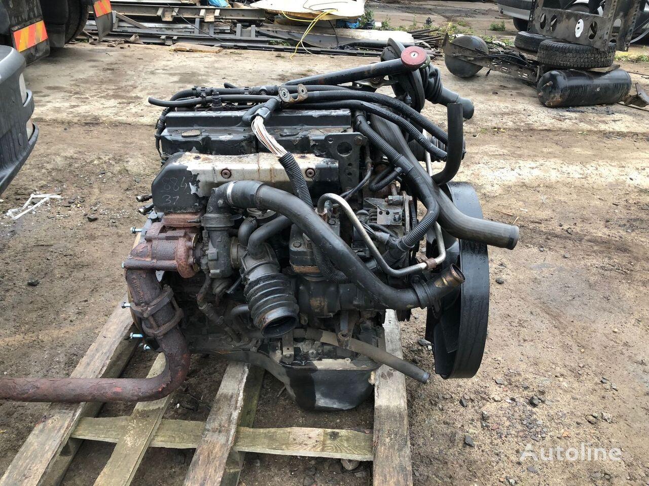 MAN LE180C engine for MAN LE180C truck