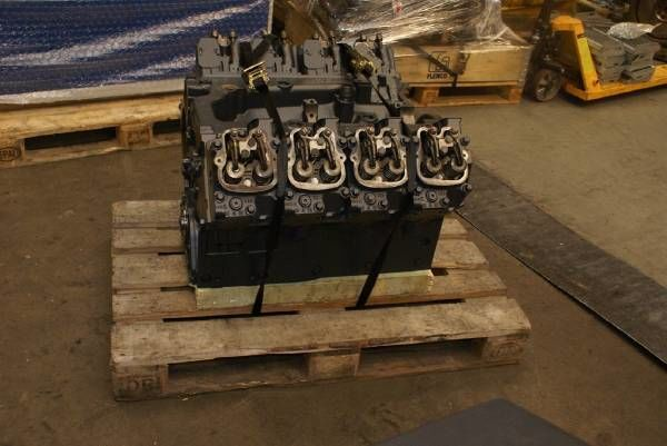 engine for MAN LONG-BLOCK ENGINES other construction equipment
