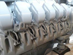 New MAN MTU PROPULSION 12V4000M90 (12V4000 M90) engine for