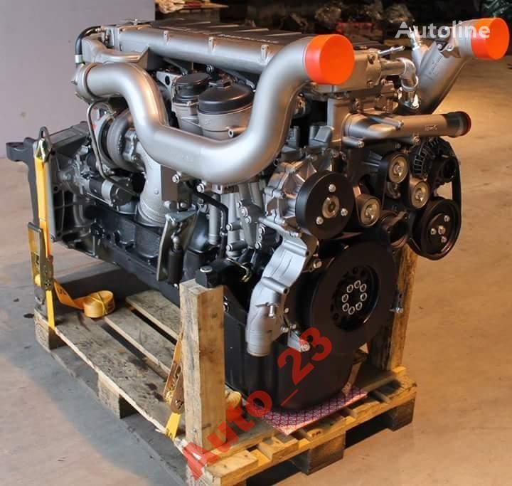 MAN Naprawa Euro3 Euro4 Euro5 Euro6 D20 Naprawa (D2066LF) engine for MAN TGX TGS TGA truck