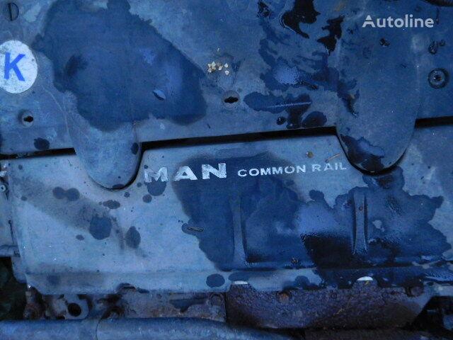 MAN TGL (D3 /U51179) engine for MAN truck for parts