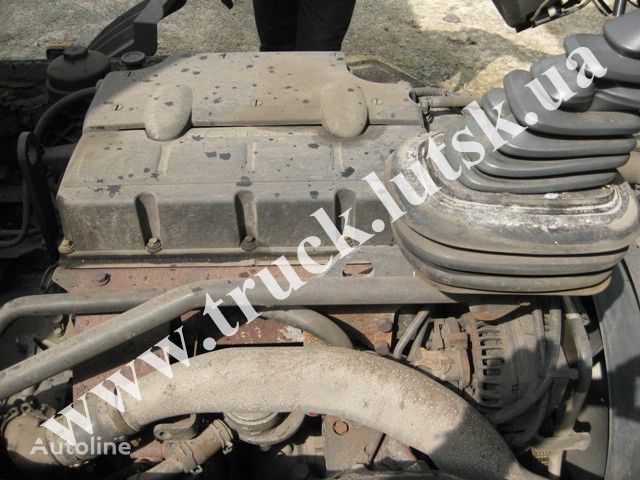 MAN TGL 8.180 engine for MAN TGL 8.180 truck