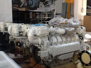 MAN, diesel engines for sale, buy new or used MAN engine