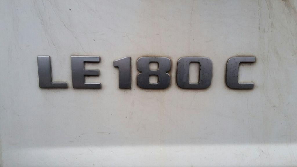 MAN B.U. zapchasti dvigatelya D0824 engine for MAN Le 180 truck