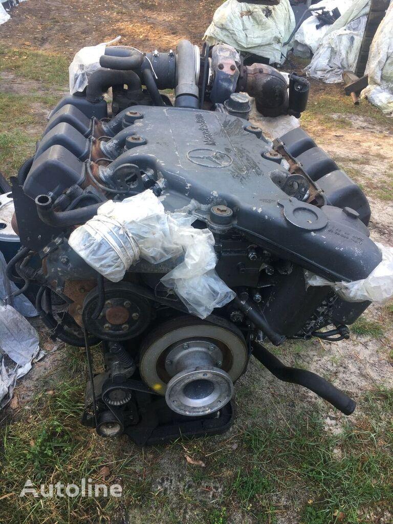 MERCEDES-BENZ engine for MERCEDES-BENZ Actrosa OM 501LA  tractor unit