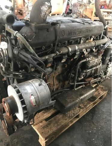 MERCEDES-BENZ engine for bus