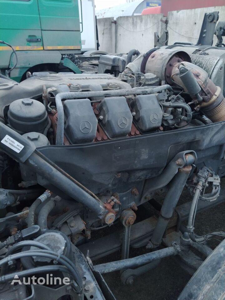 MERCEDES-BENZ engine for truck