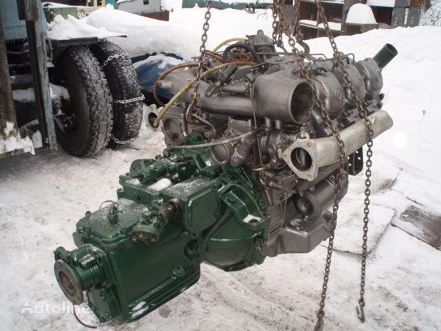Mercedes Benz OM401.1 engine for MERCEDES-BENZ truck