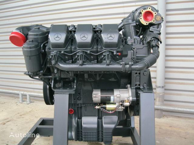 Mercedes Benz ACTROS OM501LA engine for MERCEDES-BENZ ACTROS truck
