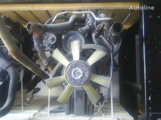 Mercedes Benz 904 engine for MERCEDES-BENZ ATEGO 815/817/818 ECOPOWER truck
