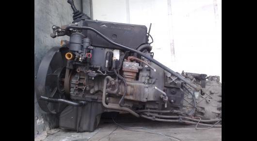 MERCEDES-BENZ ATEGO,VARIO engine for MERCEDES-BENZ ATEGO, VARIO truck