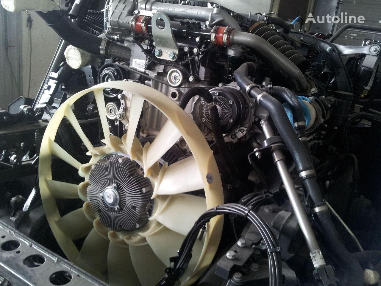 MERCEDES-BENZ Actros MP4 OM471LA, OM 471 LA, OM471LA, 0020106500, 0009985090,  engine for MERCEDES-BENZ Actros MP4 tractor unit