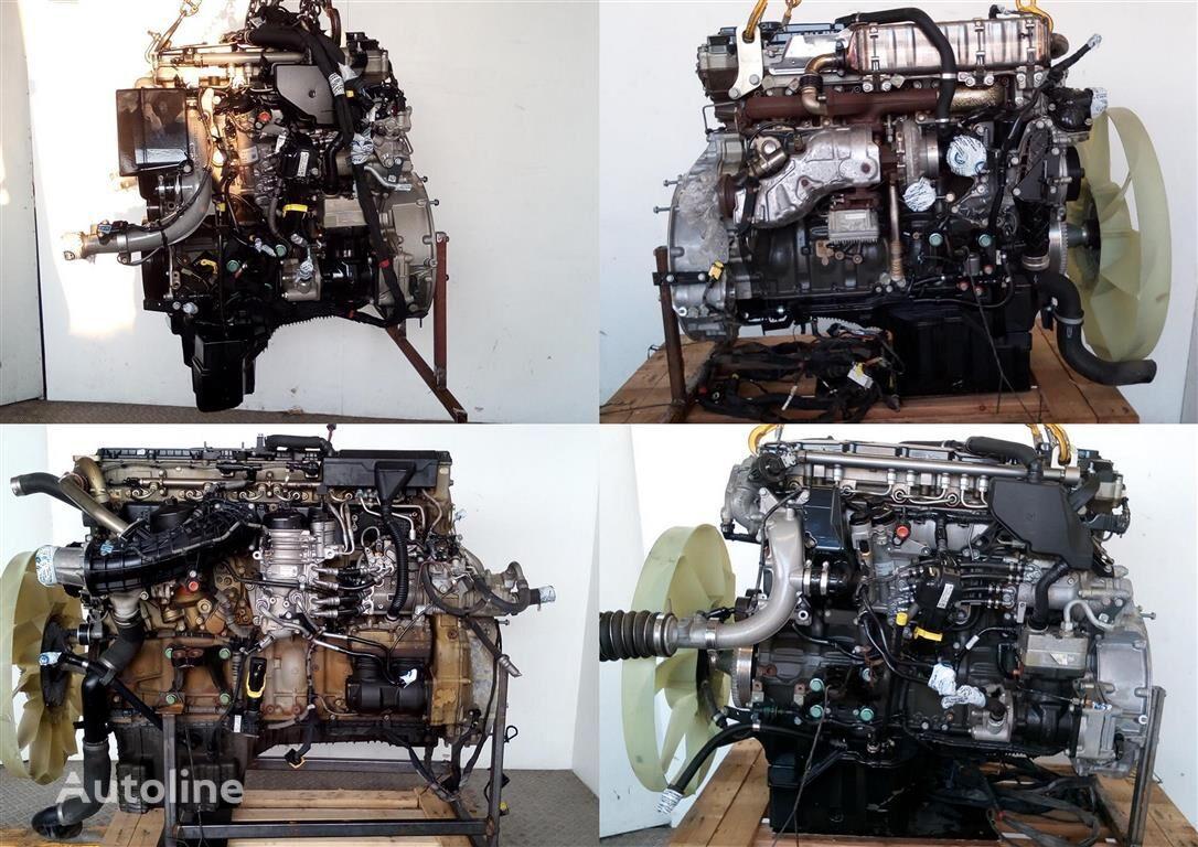 MERCEDES-BENZ IVECO DAF SCANIA MERCEDES VOLVO RENAULT engine for MERCEDES-BENZ truck