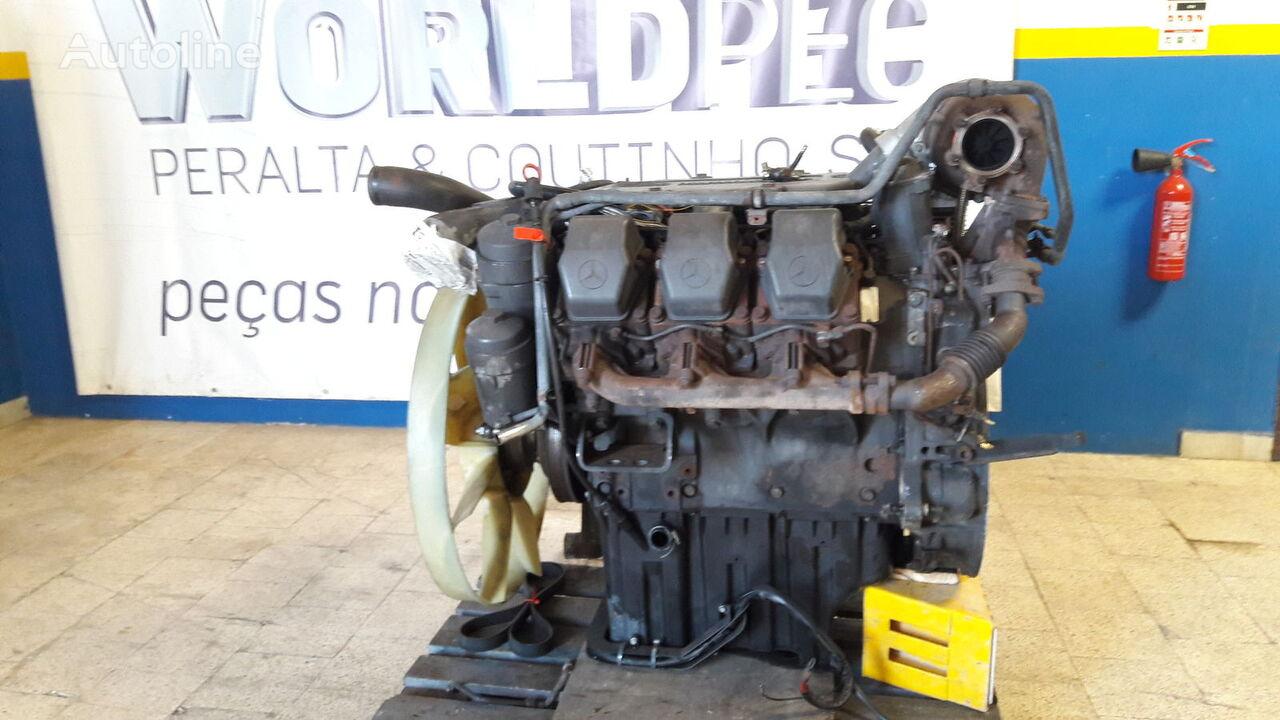 MERCEDES-BENZ MERCEDES OM 501LA engine for truck