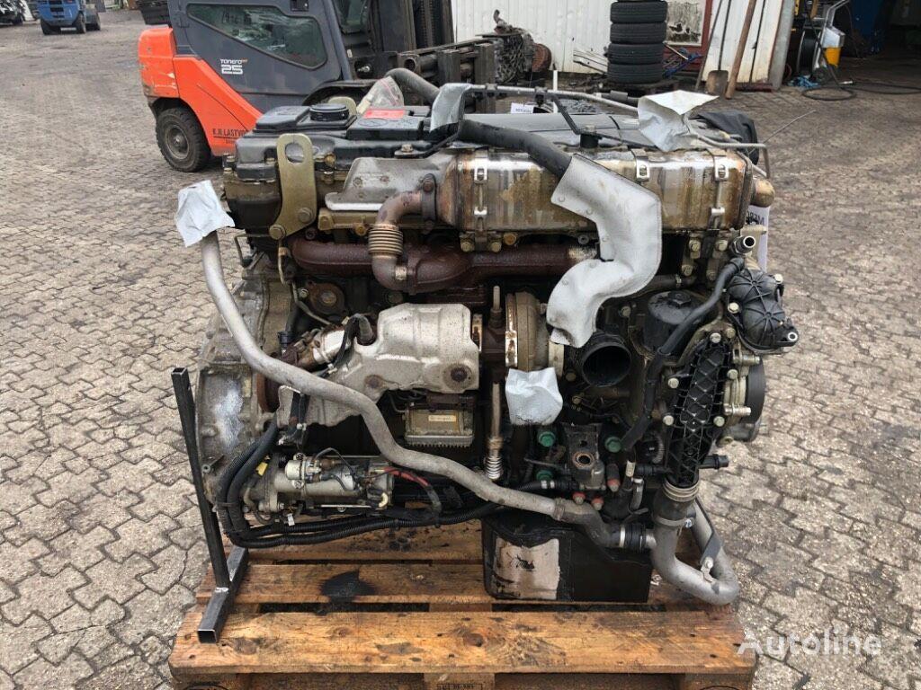 MERCEDES-BENZ MOTOR OM936 / 240 HP EURO 6 P/N: 936912 (936912) engine for truck