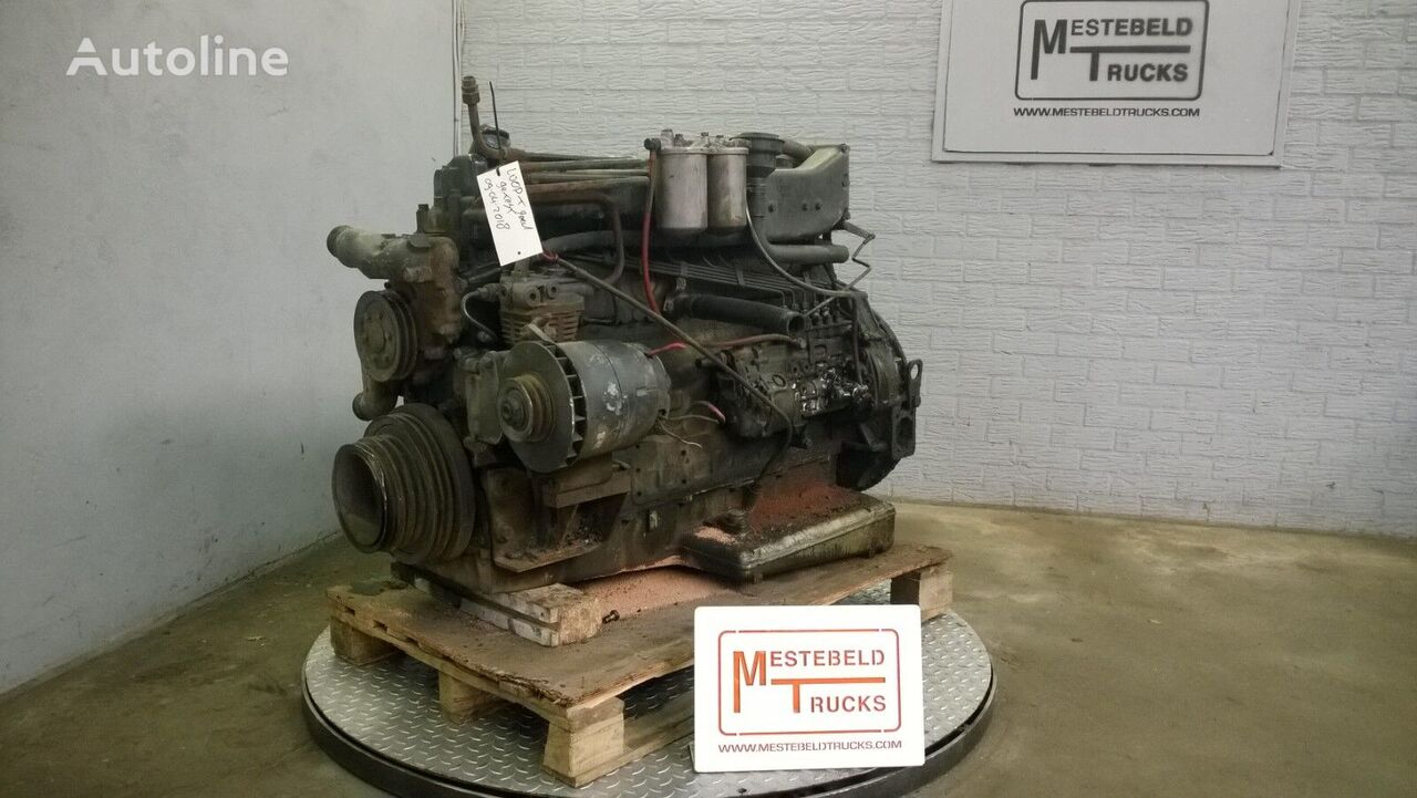 MERCEDES-BENZ Motor OM 447 engine for truck
