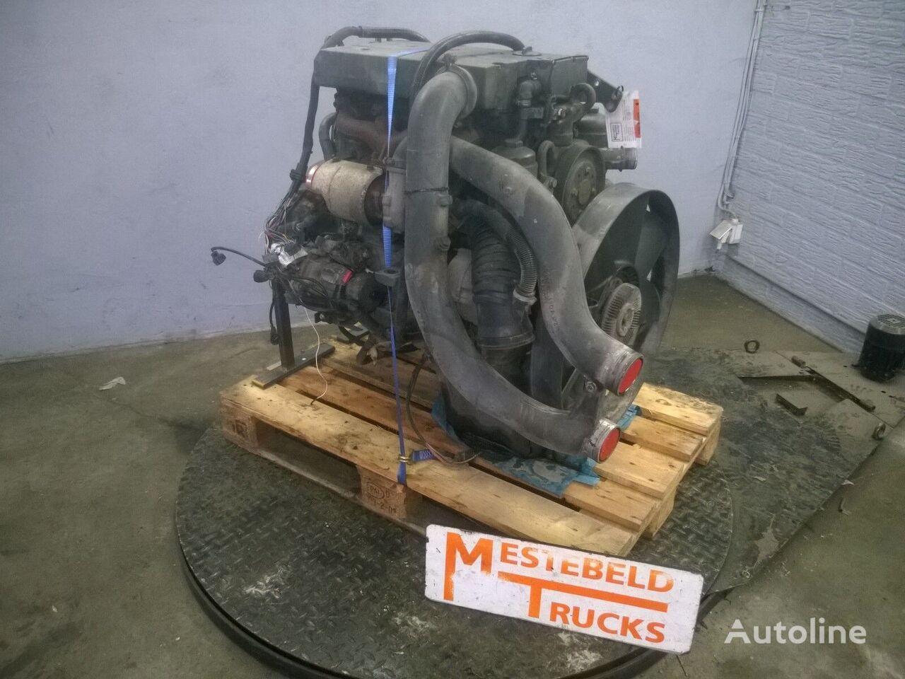 OM904 LA II engine for MERCEDES-BENZ Motor OM 904 LA II/4 truck