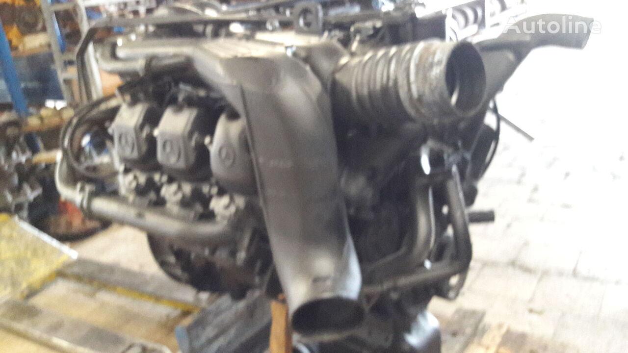 Mercedes benz om 401 la engines for mercedes benz 2527 for Mercedes benz engines for sale