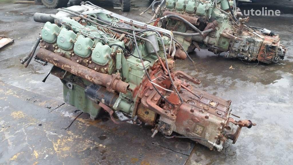 MERCEDES-BENZ OM 402 engine for MERCEDES-BENZ OM 402 truck