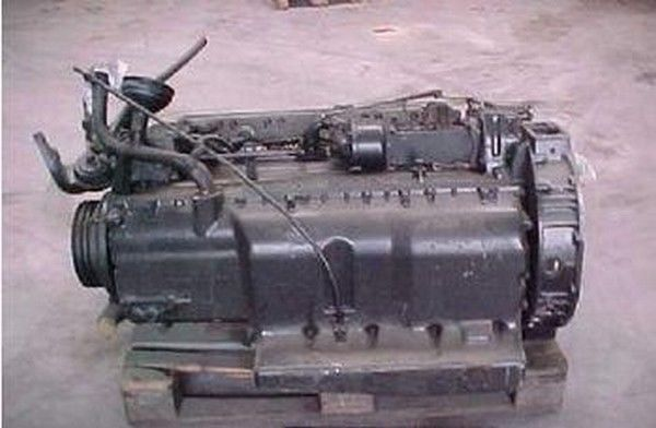 engine for MERCEDES-BENZ OM 407 other construction equipment