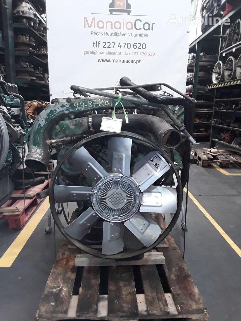 MERCEDES-BENZ OM 421.1 engine for MERCEDES-BENZ tractor unit