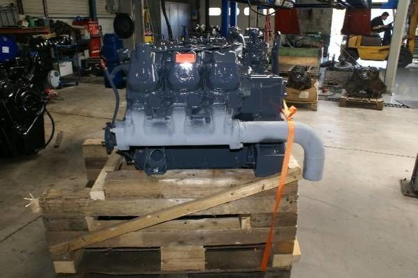 MERCEDES-BENZ OM 441 engine for MERCEDES-BENZ OM 441 other construction equipment