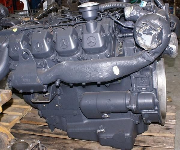 new MERCEDES-BENZ OM 442 LA NEW engine for MERCEDES-BENZ OM 442 LA NEW other construction equipment