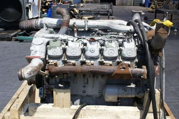 engine for MERCEDES-BENZ OM 443 LA other construction equipment