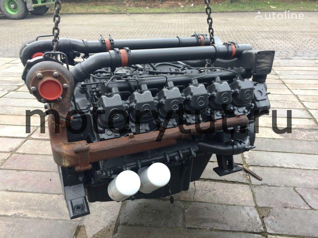 MERCEDES-BENZ OM 444 LA engine for WIRTGEN asphalt paver