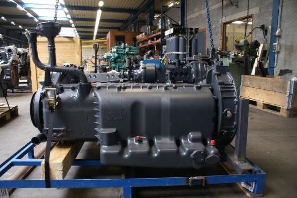 engine for MERCEDES-BENZ OM 447 HLA other construction equipment