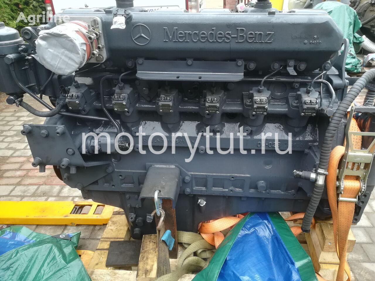 MERCEDES-BENZ OM 457 (458.970/ 458.980) engine for CLAAS Jaguar grain harvester
