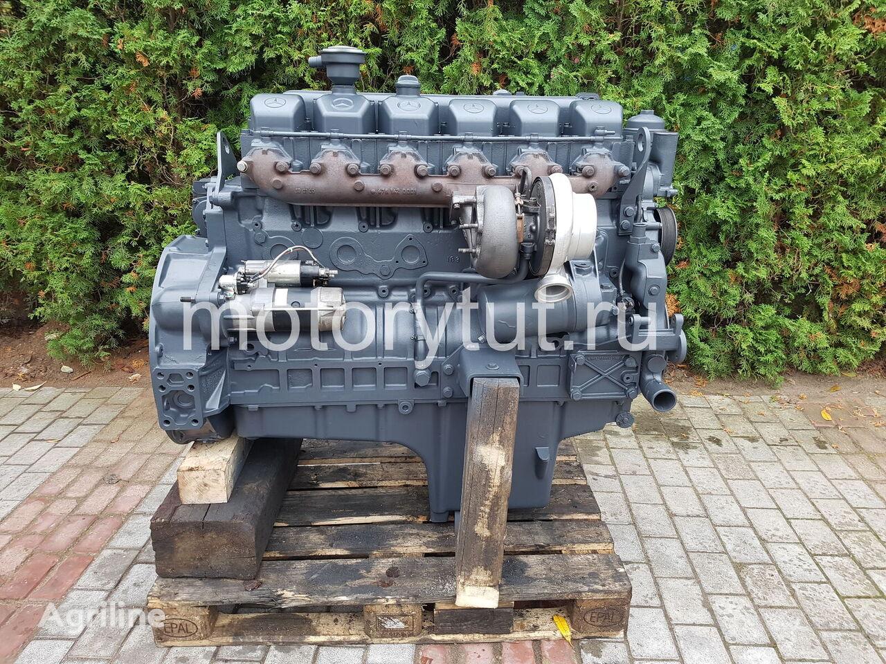 new MERCEDES-BENZ OM 457 LA (458970, 458980) engine for grain harvester