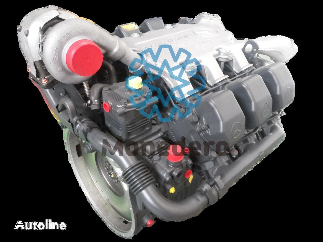 MERCEDES-BENZ OM 501 LA engine for truck