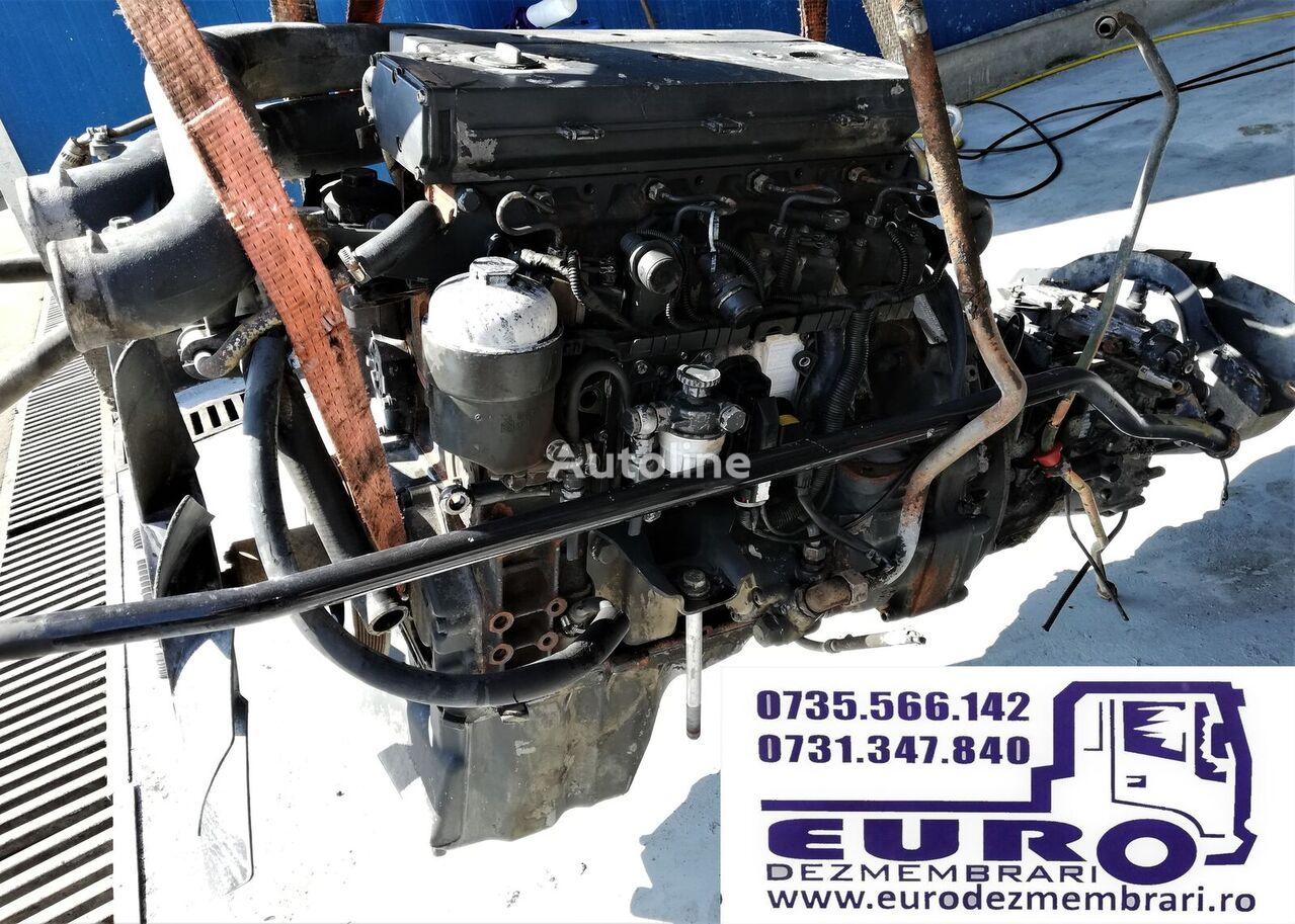 MERCEDES-BENZ OM 904 LA engine for MERCEDES-BENZ Atego  tractor unit