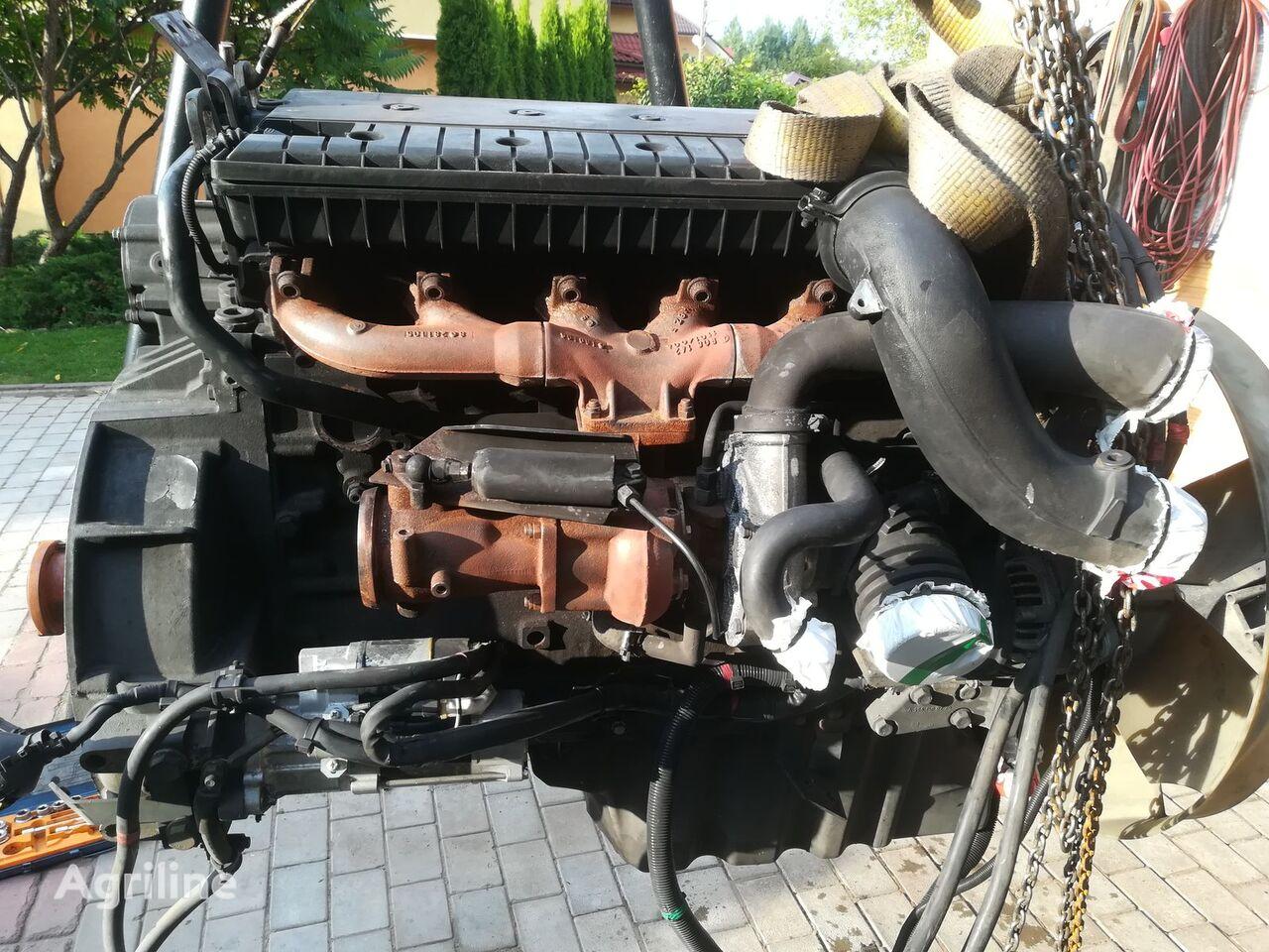 MERCEDES-BENZ OM 926 engine for CLAAS Tucano combine-harvester