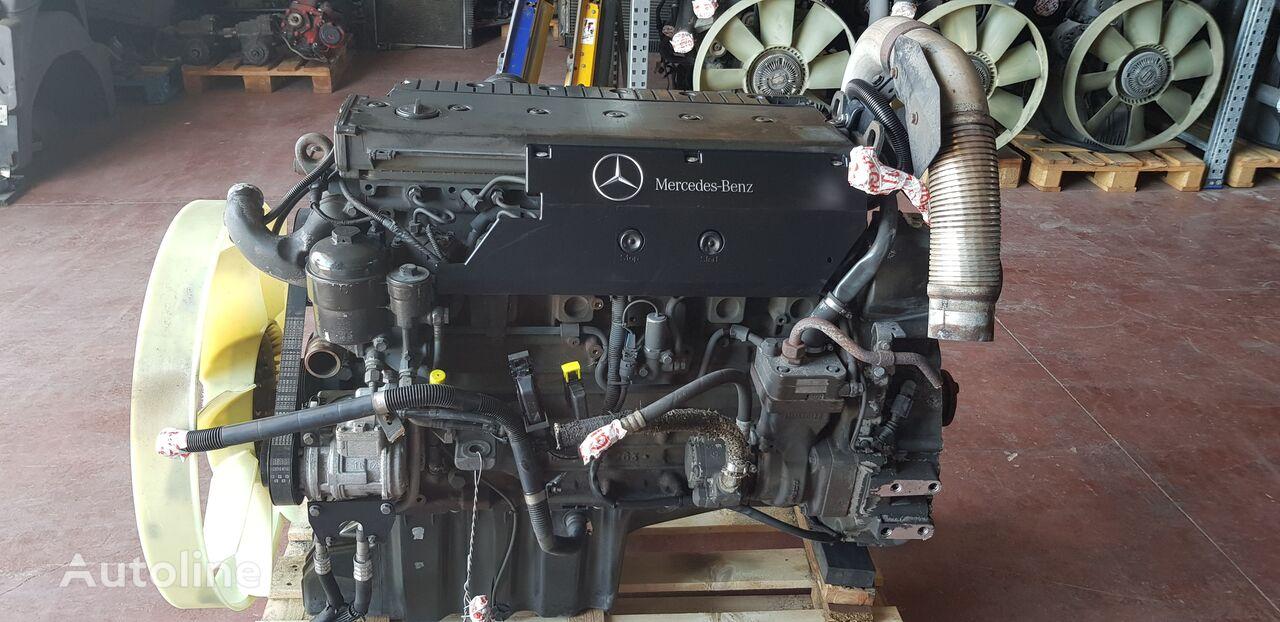MERCEDES-BENZ OM 926 LA EURO3 330HP engine for MERCEDES-BENZ AXOR truck