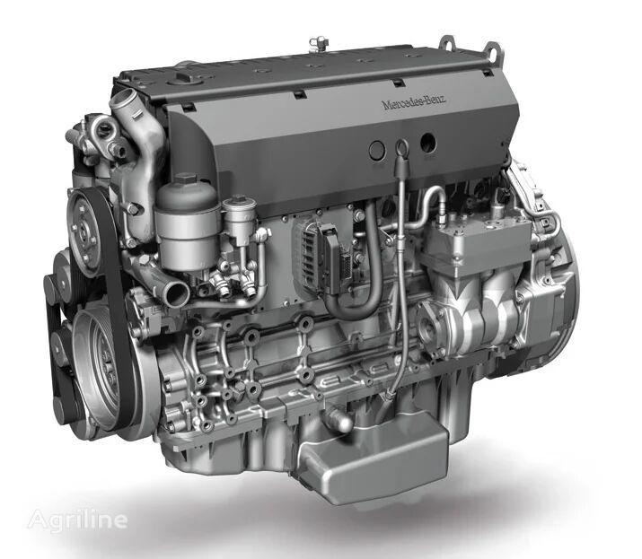 MERCEDES-BENZ OM 926LA engine for CLAAS Tucano grain harvester